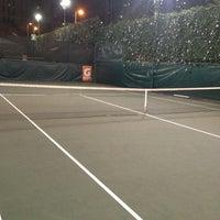 Foto tirada no(a) Play Tennis - Aclimação por Leandro M. em 8/26/2013