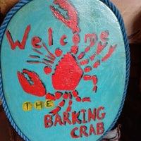 Снимок сделан в The Barking Crab пользователем Lei Ann 10/28/2012
