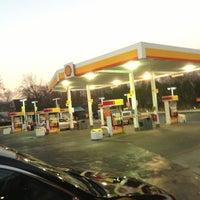 Снимок сделан в Shell пользователем Jay T. 11/23/2012