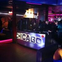 В ночном клубе чикаго ночной клубы в симферополь