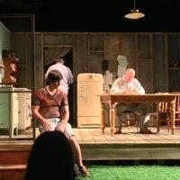 Foto scattata a Abingdon Theater da Mona W. il 3/8/2013