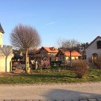 Marchenpark Salzwedel An Der Warthe