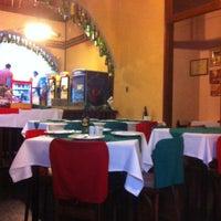 Foto diambil di Piolin Cantina e Pizzaria oleh Eneas N. pada 2/20/2013