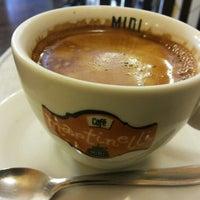10/7/2014에 Nelson S.님이 Café Martinelli Midi에서 찍은 사진