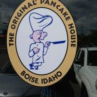 6/26/2013에 Matthew S.님이 Original Pancake House에서 찍은 사진