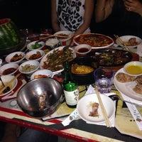 8/9/2014にJohn T. N.がMyung Dong 1st Aveで撮った写真