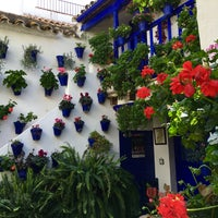 Foto tomada en Casa-Patio de la calle San Juan de Palomares, 11 por Alberto C. el 3/24/2016