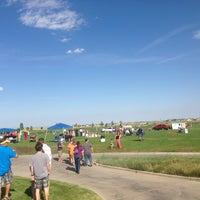 Foto scattata a Antler Creek Golf Course da Jessica G. il 7/3/2013