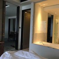 Photo prise au Sheraton Grand Jakarta Gandaria City Hotel par sheri s. le2/22/2018