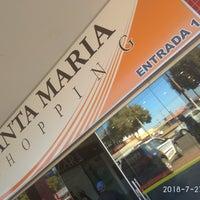 05cbe90e40c3a6 ... Foto tirada no(a) Santa Maria Shopping por Milene R. em 7/ ...