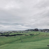 Foto tirada no(a) Old Course Hotel Golf Resort & Spa por YK K. em 9/1/2018
