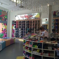 1278781acc3e22 ... Photo taken at Havaianas by Lisa P. on 4 6 2014 ...