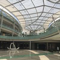 Photo Taken At Al Abdali Mall By Saleh Y On 7 20