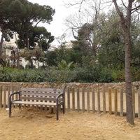 Foto tomada en Parc de Monterols por Ramon V. el 1/26/2014