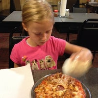 Pizza man effingham il