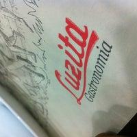 1/5/2013にsanDru H.がLuzita Gastronomiaで撮った写真
