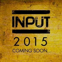 รูปภาพถ่ายที่ INPUT โดย INPUT เมื่อ 3/4/2015