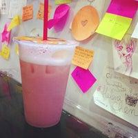 Foto tirada no(a) Tea Station por Rhariane S. em 10/20/2012
