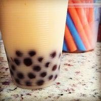 Foto tirada no(a) Tea Station por Rhariane S. em 10/27/2012