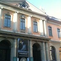 Foto tomada en Nobel Museum por Janelle R. el 3/16/2013