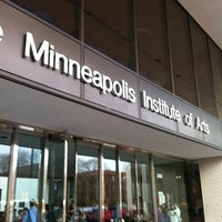 1/18/2013にStacia V.がMinneapolis Institute of Artで撮った写真