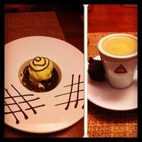รูปภาพถ่ายที่ Marítimos Restaurante โดย Adriana R. เมื่อ 4/9/2013