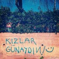 Снимок сделан в Boğaziçi Elektrik Dağıtım A.Ş пользователем Adil Can G. 5/24/2014