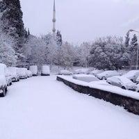 Снимок сделан в Boğaziçi Elektrik Dağıtım A.Ş пользователем Adil Can G. 12/11/2013