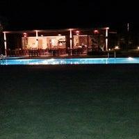 Foto tomada en Assos Ida Costa Hotel por TC Muzaffer D. el 9/27/2013