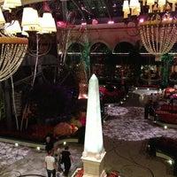 Снимок сделан в Bellagio Spa & Salon пользователем Russell M. 11/2/2012