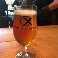 Photo prise au Old Ox Brewery par Cheryl O. le10/25/2014