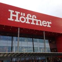 Möbel Höffner Möbel Einrichtungsgeschäft In Fürth