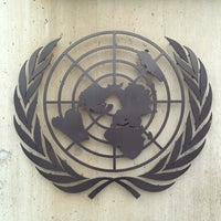 Photo prise au Library of the UNOG Building par Yasuyuki S. le7/19/2014