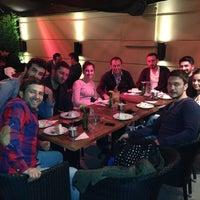 Foto tomada en Cafe Nosta por Burak T. el 10/12/2013