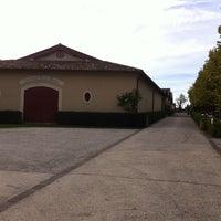 รูปภาพถ่ายที่ Chateau Haut Bailly โดย Sakis B. เมื่อ 10/21/2013