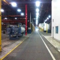 รูปภาพถ่ายที่ Fritz Industries, Inc. โดย James S. เมื่อ 4/4/2013