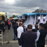 Photo prise au Marché par Bilal A. le4/15/2017