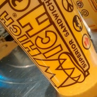 8/9/2014にJuli c.がWhich Wich? Superior Sandwichesで撮った写真