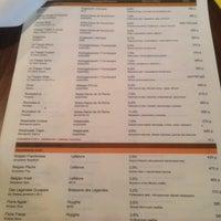 Foto scattata a Бельгийская пивная «0.33» / Brasserie belge 0.33 da Igor P. il 3/22/2015