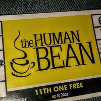 Снимок сделан в The Human Bean пользователем Michele C. 2/19/2016
