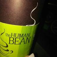 Снимок сделан в The Human Bean пользователем Michele C. 1/29/2016