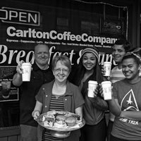 9/26/2013にCarlton Coffee CompanyがCarlton Coffee Companyで撮った写真