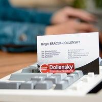 Das Foto wurde bei Bilanzbuchhaltung Bracek-Dollensky von Bilanzbuchhaltung Bracek-Dollensky am 3/12/2014 aufgenommen