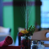 9/15/2013 tarihinde Red Lentilziyaretçi tarafından Red Lentil'de çekilen fotoğraf