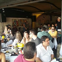 3/30/2013에 Gilberto J.님이 Thiosti Restaurante e Choperia에서 찍은 사진
