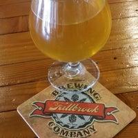 รูปภาพถ่ายที่ Fallbrook Brewing Company โดย Martin H. เมื่อ 3/15/2015