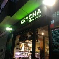 Foto tomada en Keycha por Macarena V. el 9/17/2013