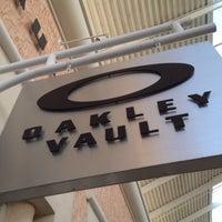 d8822e4ca9aa8 ... Photo taken at Oakley Vault by Manoel F. on 4 2 2014 ...