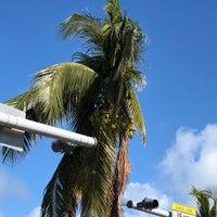 Foto scattata a Miami Beach da Manoel F. il 1/11/2018