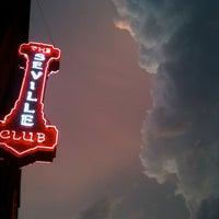 9/17/2013에 The Seville Club님이 The Seville Club에서 찍은 사진